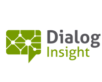 logo dialog insight