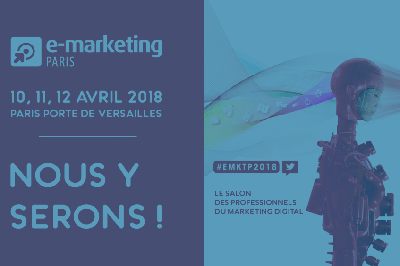 Salon E Marketing Paris