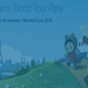 Salesforce World Tour Paris 2018