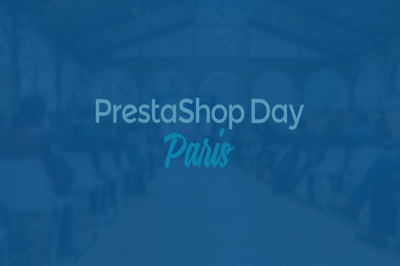 Prestashop Paris 2018